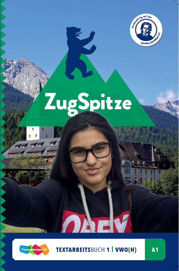 Cover zugspitze vwo 1