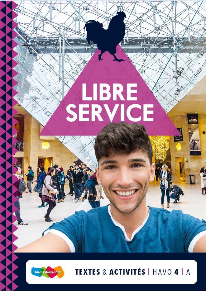 Libre service 4 havo