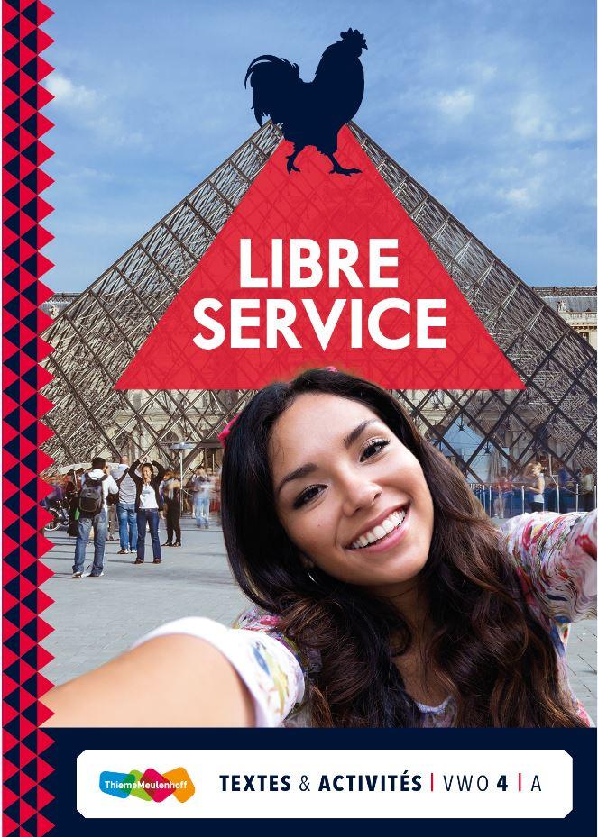 Libre service 4 vwo
