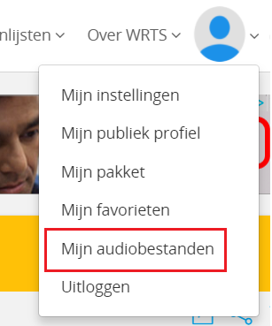 Mp3 downloaden   mijn audiobestanden